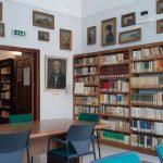 """In arrivo diecimila euro per l'acquisto di nuovilibriper la Biblioteca Civica """"Vincenzo Bindi"""" diGiulianova da parte delMiBACT"""