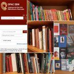 """Continua il rinnovamento della Biblioteca civica: """"V. Bindi"""" tornano al lavoro le bibliotecarie per la catalogazione, in corso il riordino e l'aggiornamento delle sezioni e del nuovo deposito"""