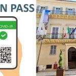 Accesso alla Biblioteca con Green Pass: da venerdì 6 agosto necessario il possesso della certificazione verde Covid-19